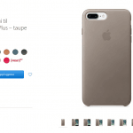 Apple klar med nye iPhone covers (Foto: Apple)