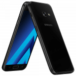 Samsung Galaxy A3 (2017) (Foto: Samsung)