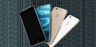 Huawei P10 Lite (Foto: Huawei)