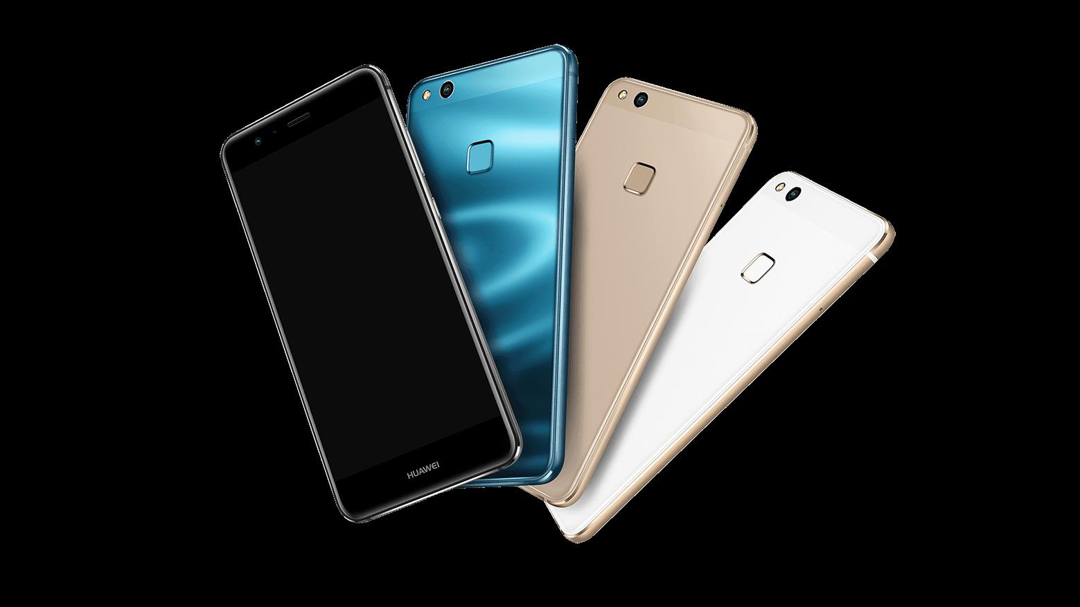 Huawei Danmark lancerer P10 Lite