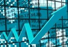 Analyse statistik udvikling graf