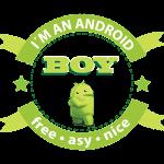 Android (Foto: Eugenio Ortega)