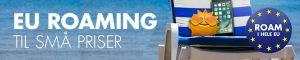 CBB's nye bud på abonnementer, hvor der er inkluderet EU-roaming (Kilde: CBB)