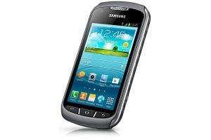 Samsung xCover 2 (Foto: Samsung)