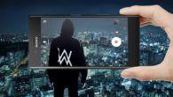 Kunstneren Alan Walker har brugt slowmotion-optagelser fra den nye Sony Xperia XZs i hans nye musikvideo. Se den her.