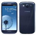 Samsung Galaxy S III (Foto: Samsung)