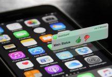 iOS (Foto: Heiko)