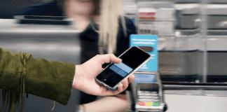 MobilePay i butik (Foto: MobilePay)