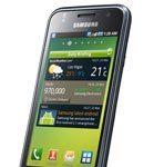 Samsung Galaxy S fra 2010 (Foto: Samsung)
