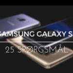 Samsung Galaxy S8 Q&A