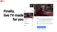 Google går i krig mod de traditionelle kabel-tv udbydere med det nye YouTube TV. Selvom det ikke er tilgængeligt i Danmark, giver det et godt billede af, hvad vi kan vente os i fremtiden.