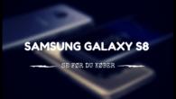WEB-TV: Oplev her hvilke fordele og ulemper er der ved Samsung Galaxy S8 og Galaxy S8+. Her går vi tæt på nogle af de fedeste og mest irriterende ting.