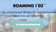 De danske telemyndigheder undersøger om de danske teleselskaber ulovligt har hævet priserne på grund af EU roaming.