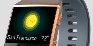 Fitbit Higgs