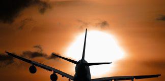 Fly rejse ferie turisme