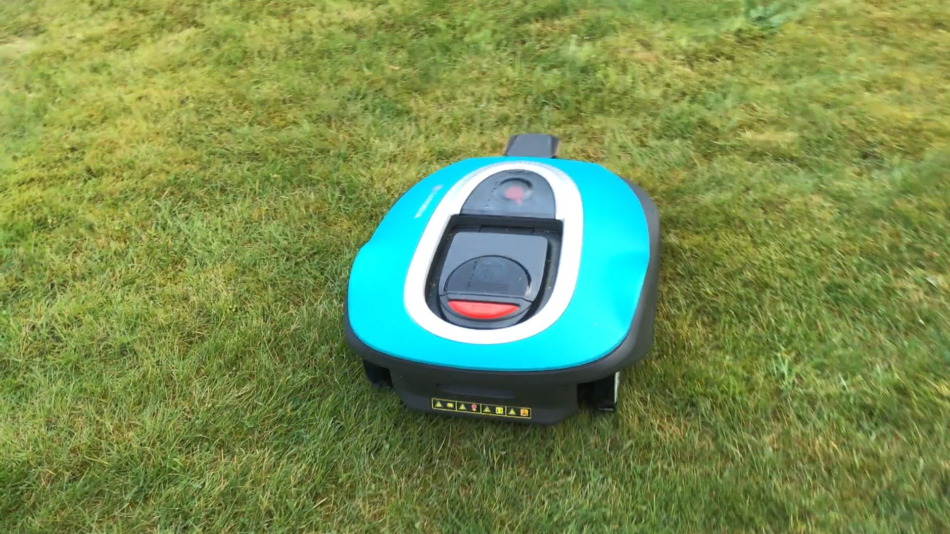 Storslåede Robotplæneklipper – kom i gang med græsklipning på autopilot UT46
