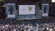 KORT NYT: Google kunne til Google I/O 2017 fortælle, at der nu er 2 milliarder aktive Android-enheder på verdensplan.