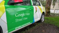 Google Street View bilen kører rundt i Danmark frem til oktober. Læs her hvornår den besøger din by.