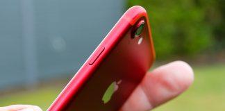 iPhone 7 (Product Red) (Foto: MereMobil.dk)
