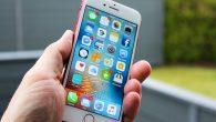 Apples kommende iPhone får måske ikke gigabit 4G LTE.