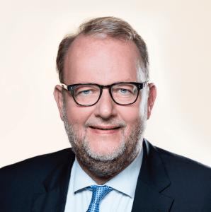 Lars Chr Lilleholt