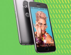Motorola Moto G5 Plus (Foto: Motorola)