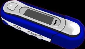 MP3-afspiller