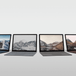 Microsoft Surface Laptop (Foto: Microsoft)