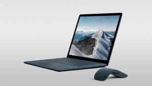Microsoft Surface Laptop (Foto: Microsoft)