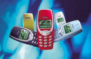 Nokia 3310 Xpress-on covers