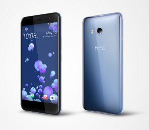 HTC U 11 (Foto: HTC)