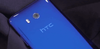 HTC U 11 lækket på video (Kilde: GSMArena.com)