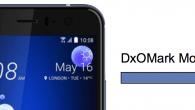 DxOMarks test viser, at HTC's nye topmodel, U11, er den nye kamerakonge. Se hvor godt den klarer sig i deres tests her.
