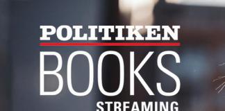 Politiken Books (Kilde: Politiken Books)