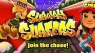 Det er over 5 år siden, at det danske mobilspil Subway Surfers udkom, og succesen fortsætter. Spillet blev det mest downloadede spil i andet kvartal.