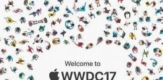 Apples invitation til åbningskeynoten til dette års WWDC