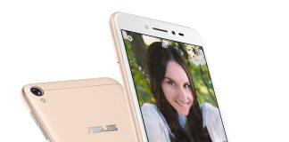 Asus Zenfone Live (Foto: Asus)