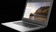 TEST: HP Chromebook 14 G4 er presset af konkurrenten Acer på både kvalitet og pris. Her er vores anmeldelse af et produkt, uden store armbevægelser.