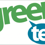 Greentel logo