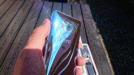 TEST: Imponerede flot design og verdens bedste mobilkamera. HTC sparker r*v med HTC U11, deres bedste smartphone, nogensinde.