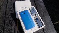 HTC har oplyst, at deres nyeste flagskib HTC U11 bliver den første model, der får Android 8.0 Oreo. Og det bliver i løbet af fjerde kvartal.