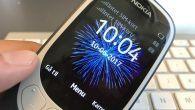 Den nye Nokia 3310 kan i løbet af oktober fås med 3G-netadgang. Den første udgave havde kun 2G.