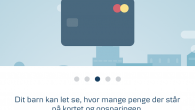 Vi har efterhånden sjældent kontanter på os, og det kan også gå ud over børnenes lommepenge, samt læring om penge. Derfor er Danske Bank nu klar med en lommepenge app.
