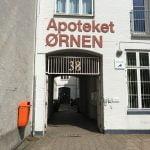 Billede taget med Apple iPhone 7 (Foto: MereMobil.dk)