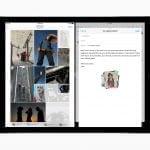 iOS 11 på iPad (Foto: Apple)