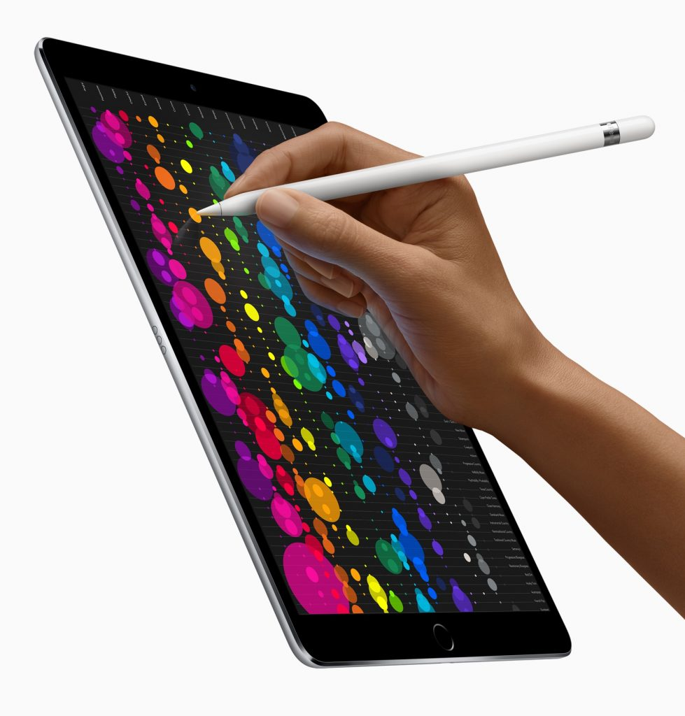 iPad Pro (Foto: Apple)