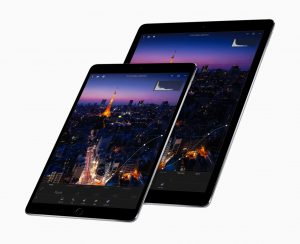 "iPad Pro 10,5"" og 12,9"" (Foto: Apple)"