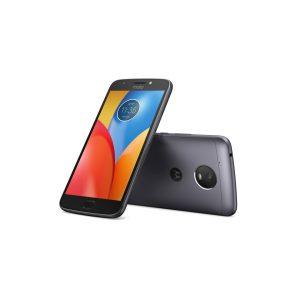 Motorola E4 Plus (Foto: Lenovo)