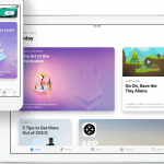 Ny App Store i iOS 11 på iPhone og iPad (Foto: Apple)
