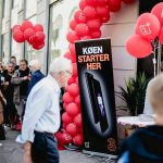 OnePlus 5 pop-up event i 3Huset (Foto: 3)